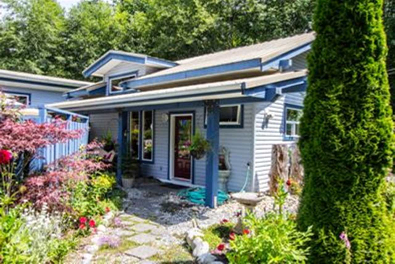 4174 SUNSHINE COAST HIGHWAY, Sechelt, BC V0N 3A1