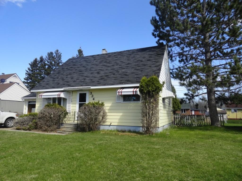 334 Kent Road, Hoyt Lakes, MN 55750