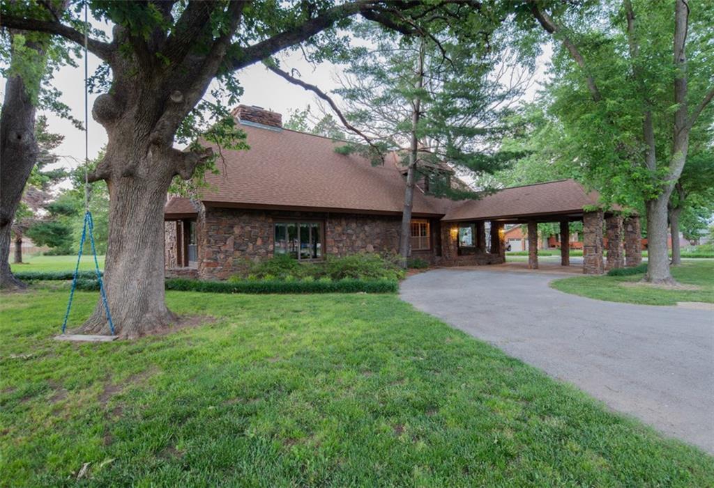 106 N Country Club RD, Siloam Springs, AR 72761
