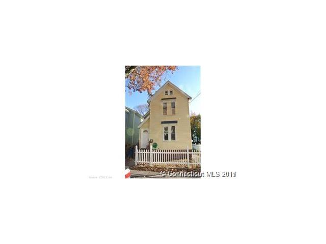 45 Button St, New Haven, CT 06519