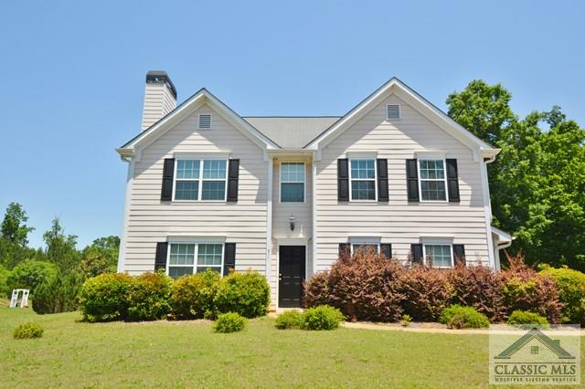 317 Carrington Dr., Athens, GA 30605
