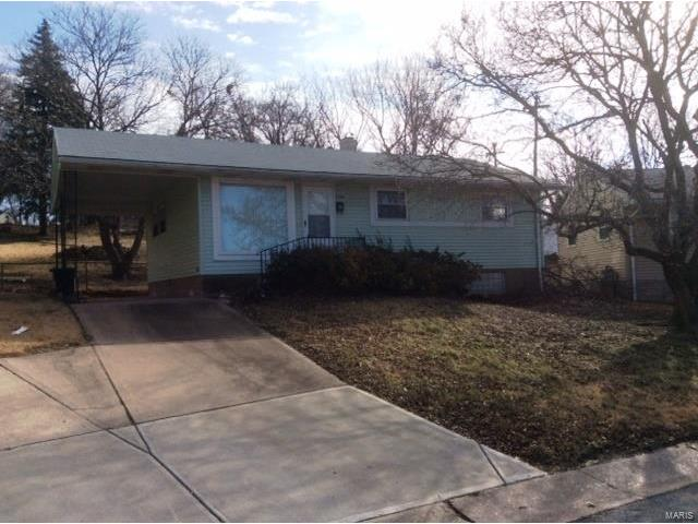 7500 Knackstedt, St Louis, MO 63116