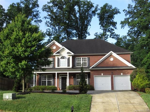 12411 Hampton Place Drive, Charlotte, NC 28269