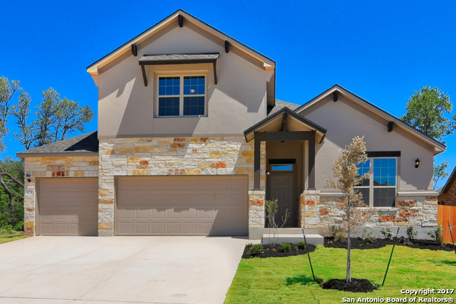 424 Whistlers Way, Spring Branch, TX 78070