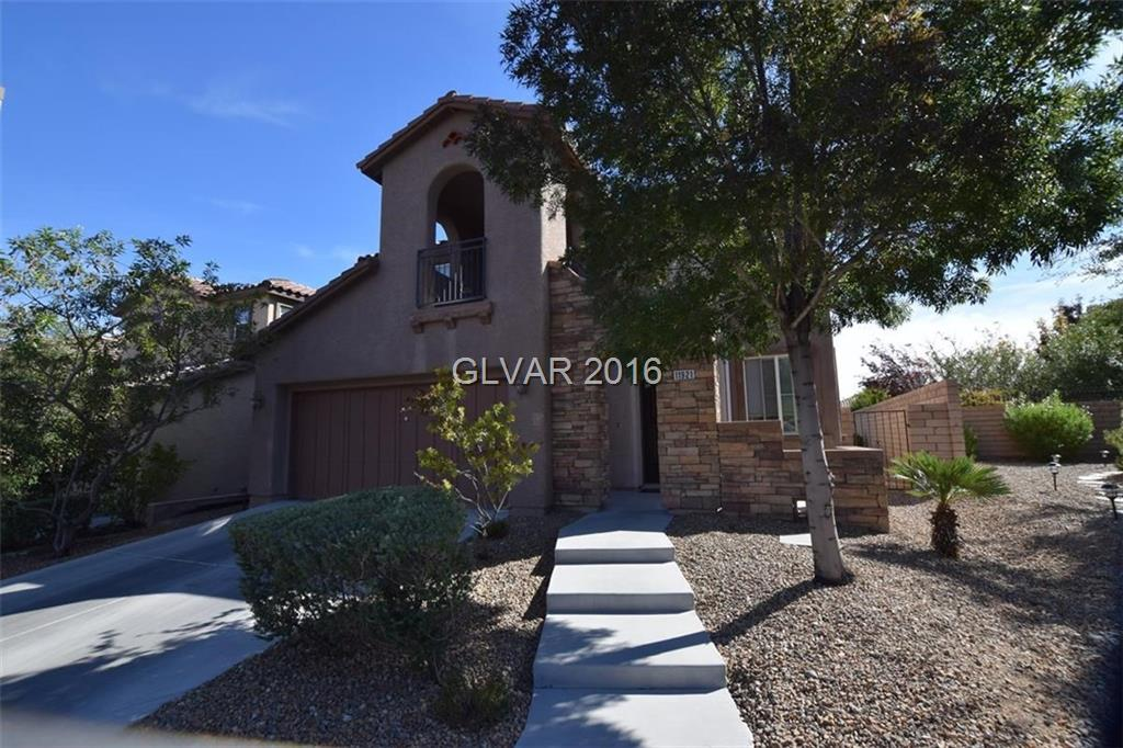 11921 LOVE ORCHID Lane, Las Vegas, NV 89138