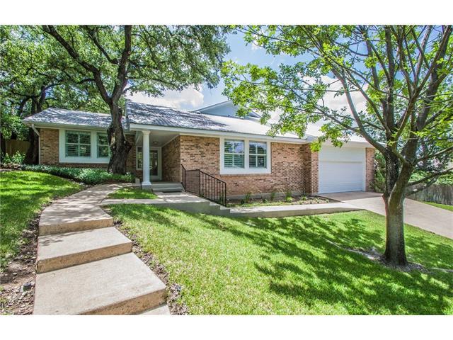 4705 Fawnwood Cv, Austin, TX 78735