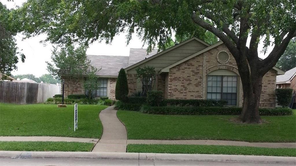 904 Rocky Creek Lane, Allen, TX 75002