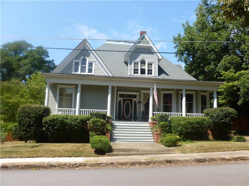 209 Oak Street, Hogansville, GA 30230