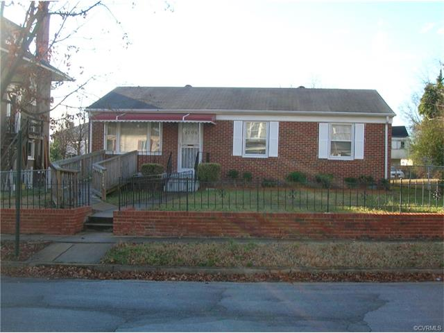 3208 Lamb Avenue, Richmond, VA 23222