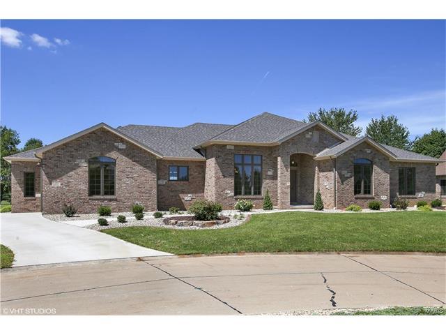 5205 Fox Cove, Edwardsville, IL 62025