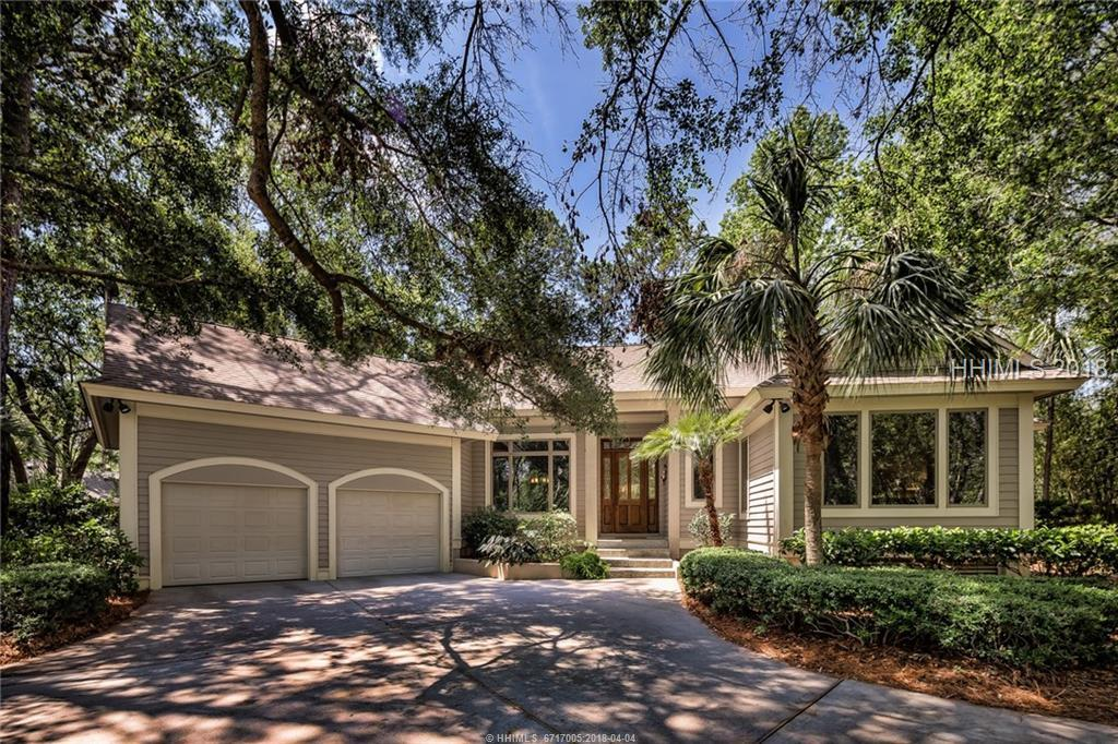 81 Port Tack, Hilton Head Island, SC 29928