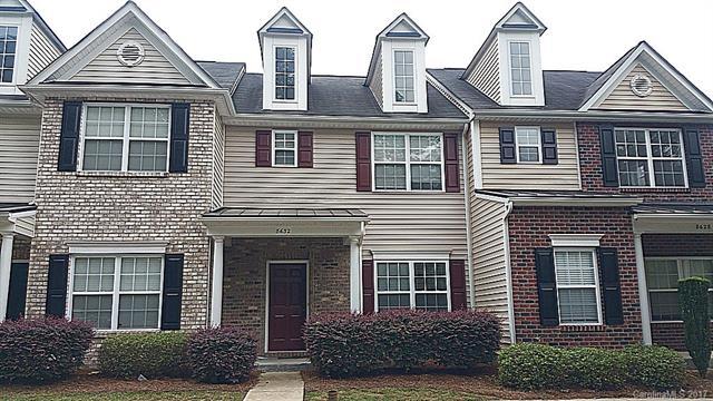 8632 Twined Creek Lane, Charlotte, NC 28227