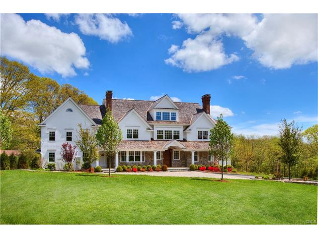 386-8 Sturges Ridge Road, Wilton, CT 06897