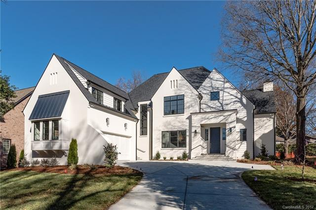3847 Sedgewood Circle, Charlotte, NC 28211