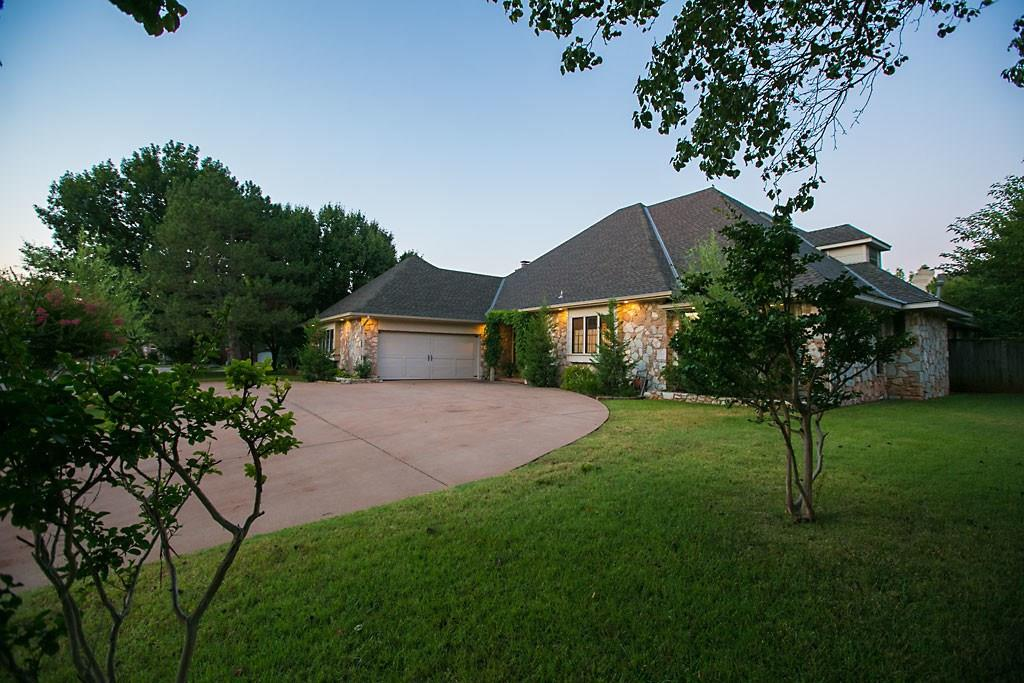5008 Misty Glen Circle, Oklahoma City, OK 73142