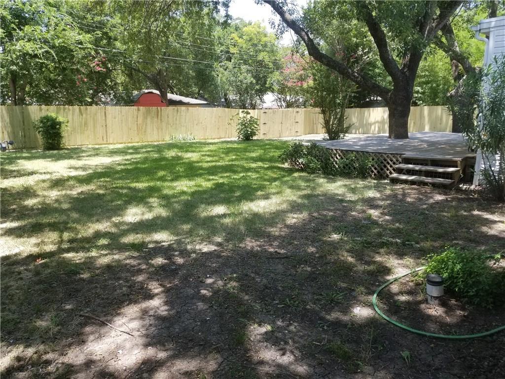 4213 Skyline Drive, Rowlett, TX 75088