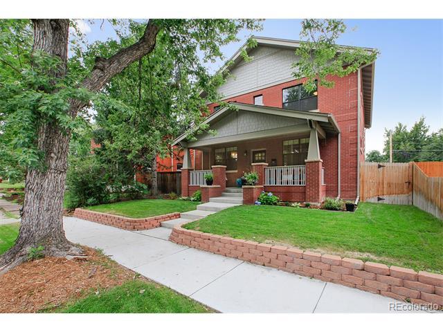 3715 Quitman Street, Denver, CO 80212