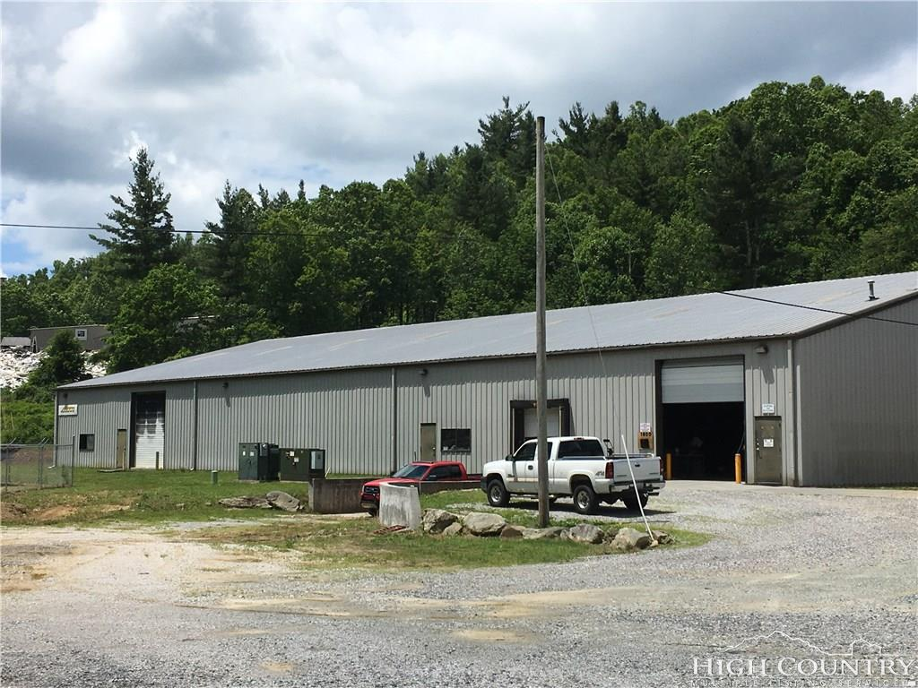 1600 Linville Highway, Newland, NC 28657