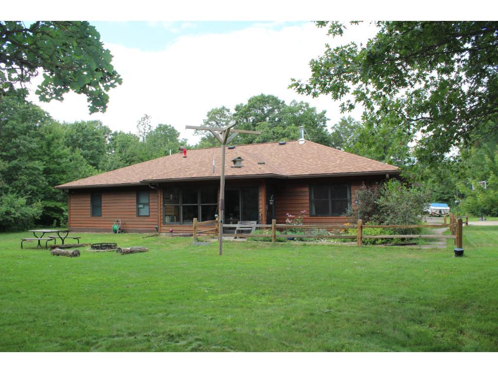 15077 Skog Road, Grantsburg, WI 54840