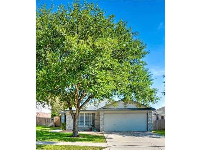 1505 Van Horn Dr, Round Rock, TX 78664