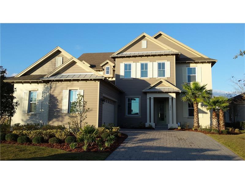9433 SAMUELSON COURT, ORLANDO, FL 32827