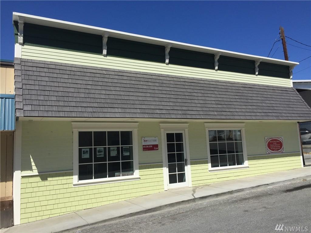 33 Green Ave, Manson, WA 98831