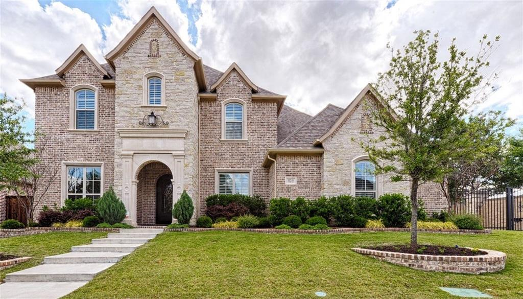 10516 Tobias Lane, Frisco, TX 75033