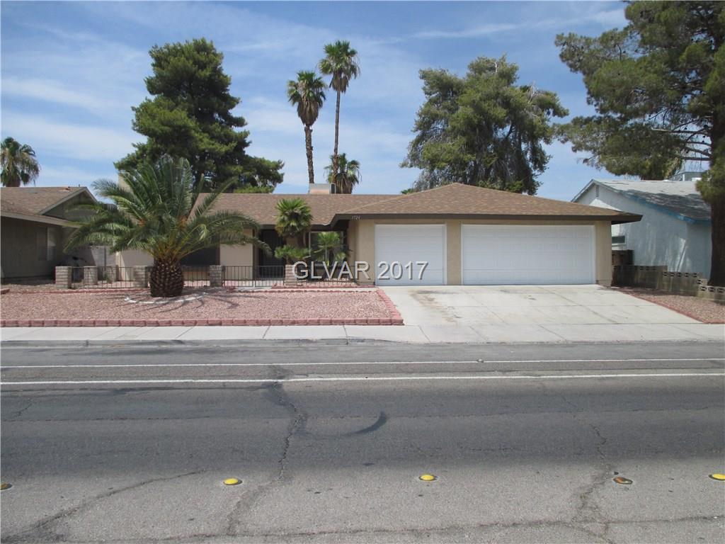 1724 HACIENDA Avenue, Las Vegas, NV 89119