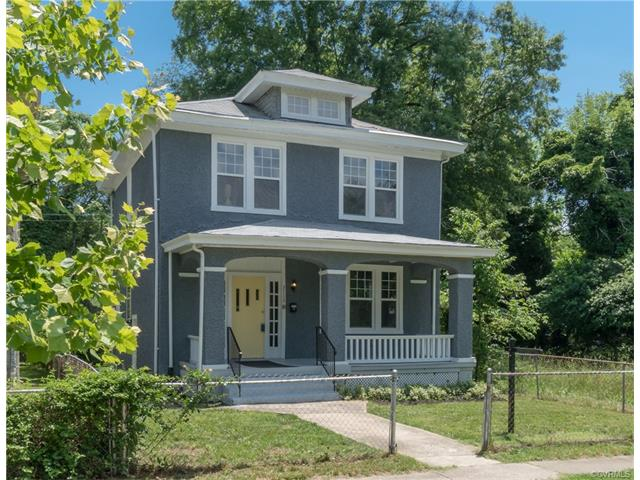 3113 1st Avenue, Richmond, VA 23222