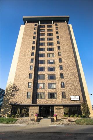 700 E 8th Street, Kansas City, MO 64106