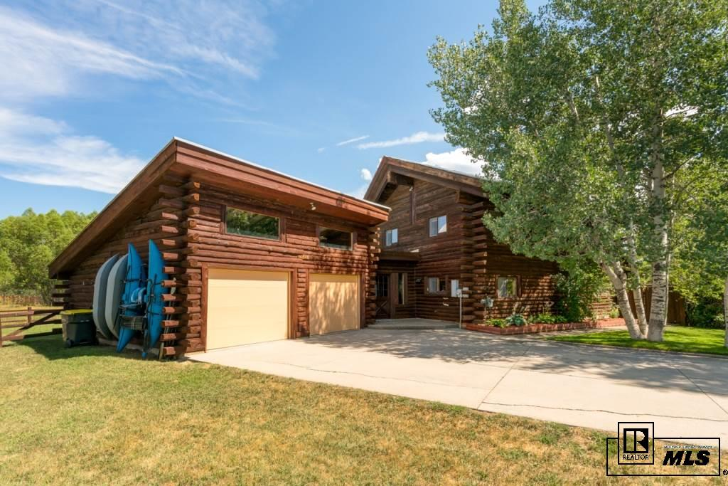 40340 Anchor Way, Steamboat Springs, CO 80487