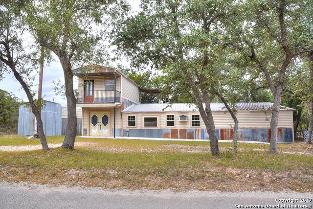 309 SPUR RD, Lakehills, TX 78063