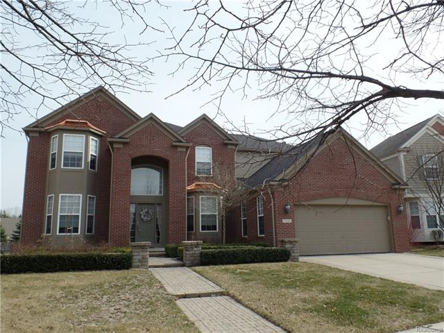 7108 S CENTRAL PARK, Shelby Twp, MI 48317