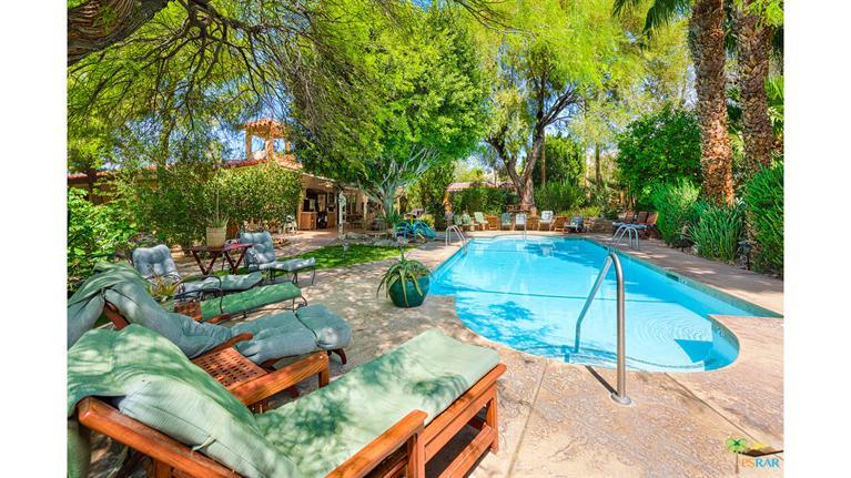 12885 Eliseo Road, Desert Hot Springs, CA 92240