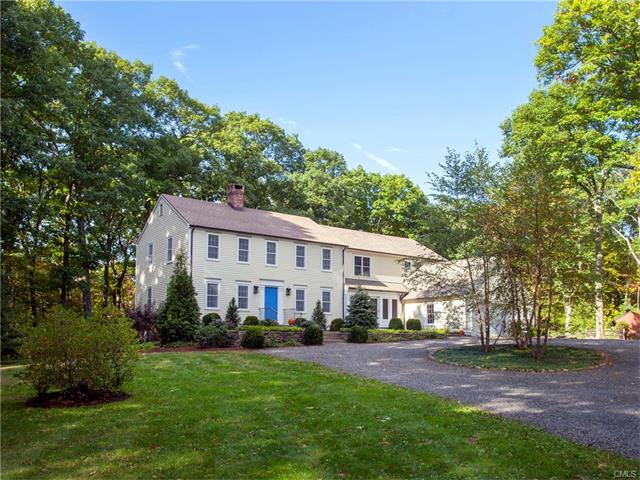 84 Carmel Hill Road, Washington, CT 06793