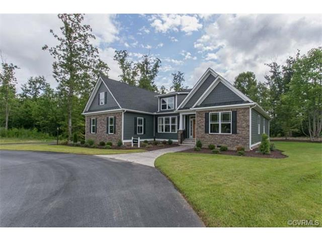 9996 Puddle Duck Lane, Mechanicsville, VA 23116