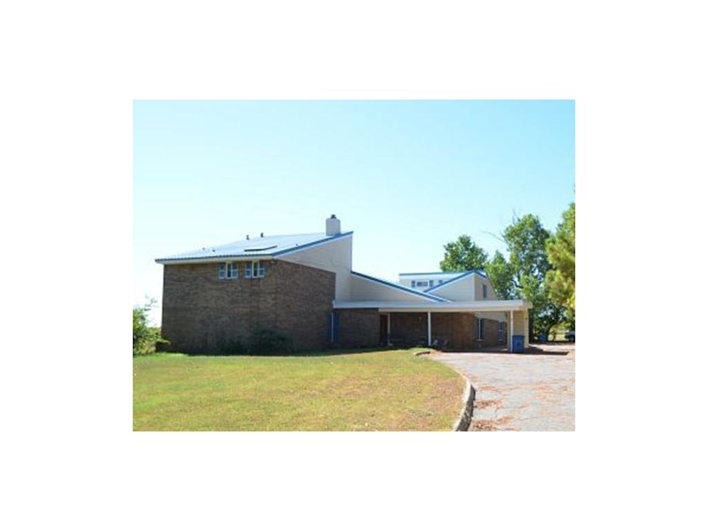 620 SW 5th Street, Newcastle, OK 73065
