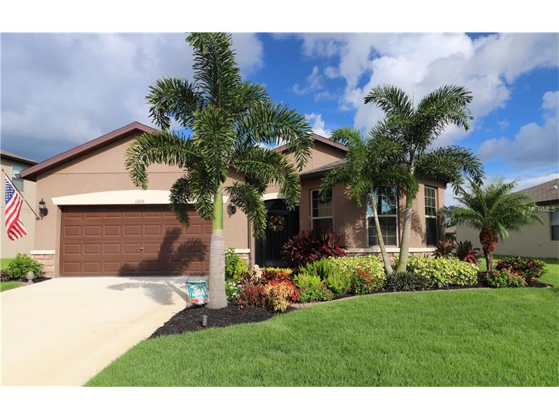 11015 58TH STREET CIRCLE E, PARRISH, FL 34219