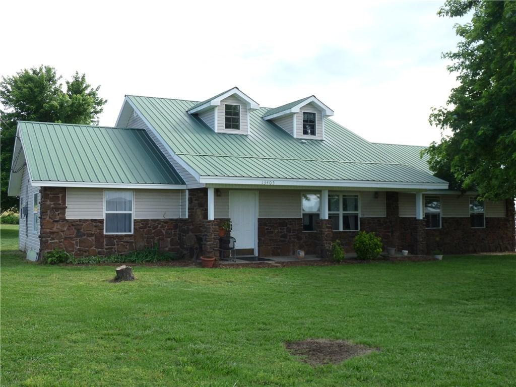 13405 Rheas Mill RD, Farmington, AR 72730