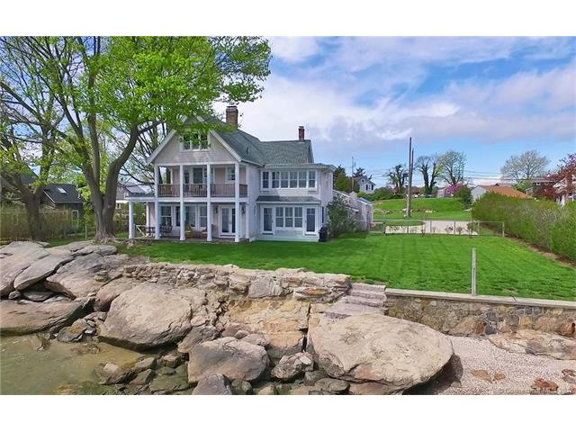 17 Marshall Ave, Guilford, CT 06437
