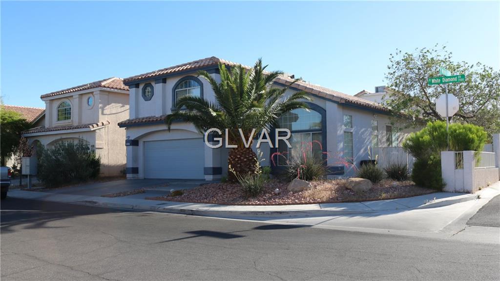 3555 WHITE DIAMOND Drive, Las Vegas, NV 89129