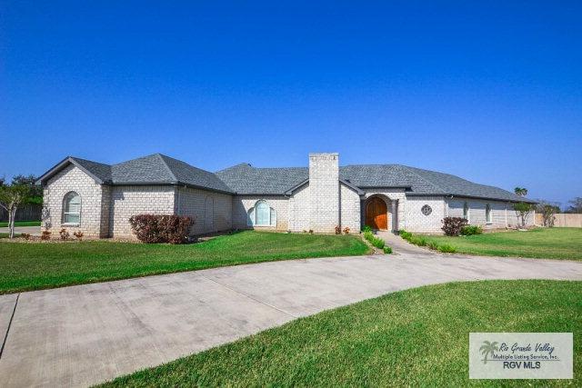 14891 EWING DR., HARLINGEN, TX 78552