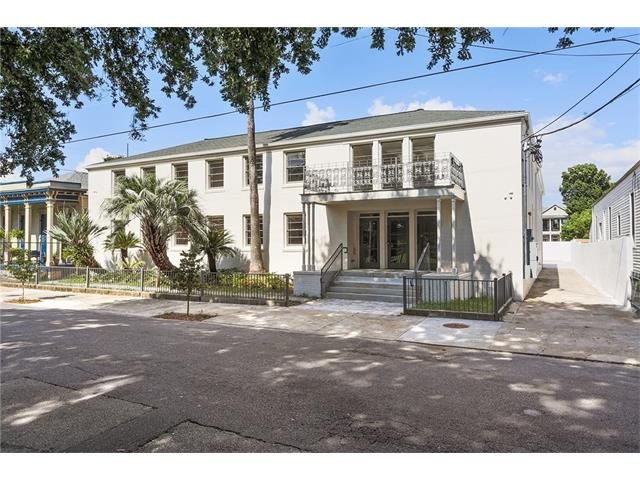 729 SECOND Street 5, New Orleans, LA 70130