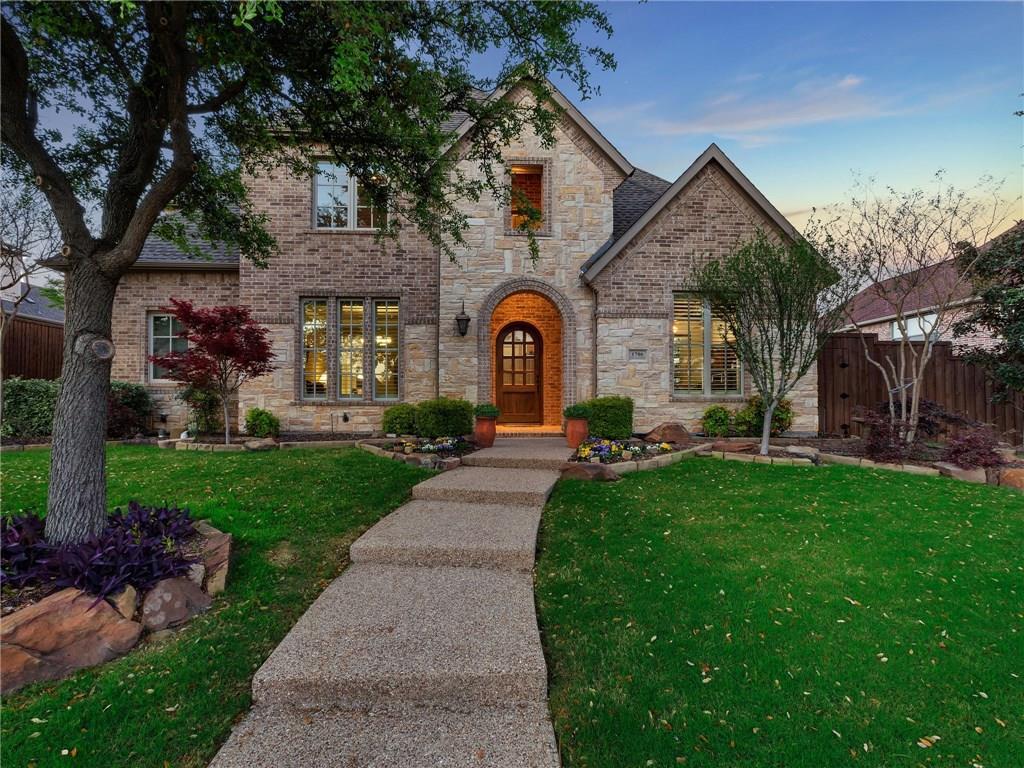 1706 San Jacinto Drive, Allen, TX 75013