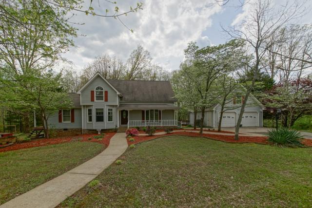 3410 Clay Tomlinson Rd, Erin, TN 37061
