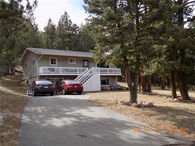 5809 S Merriam Drive, Evergreen, CO 80439