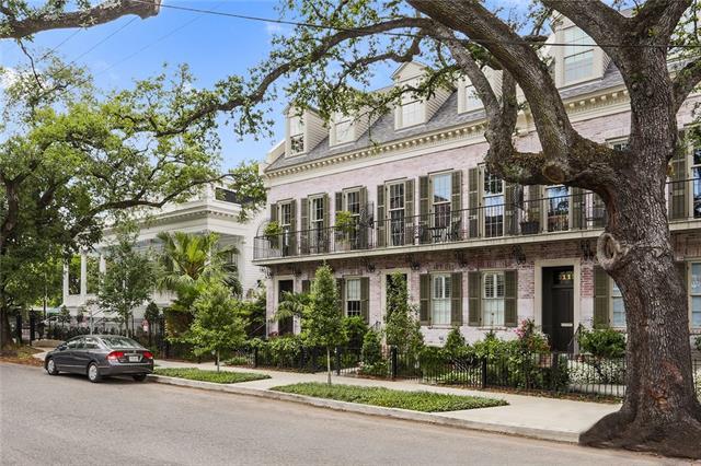 2119 PRYTANIA Street, New Orleans, LA 70130