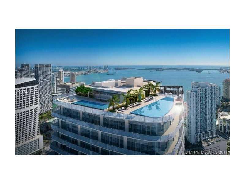 1300 S Miami Ave 1811, Miami, FL 33130