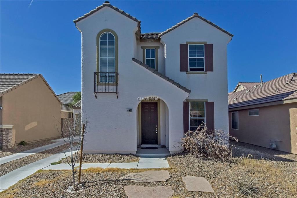 10939 POSITANO Street, Las Vegas, NV 89141