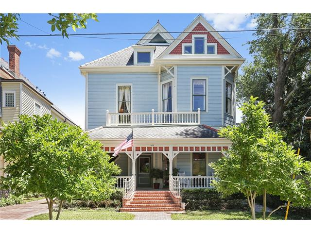 1417 DUFOSSAT Street, New Orleans, LA 70115
